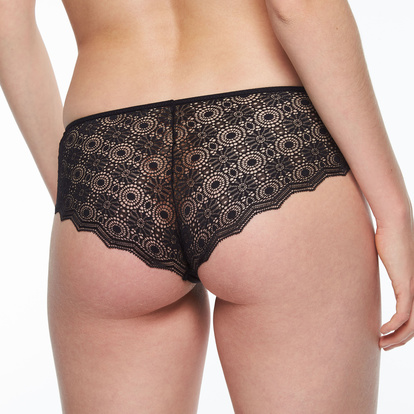 Passionata Shorty Trosa Georgia Black