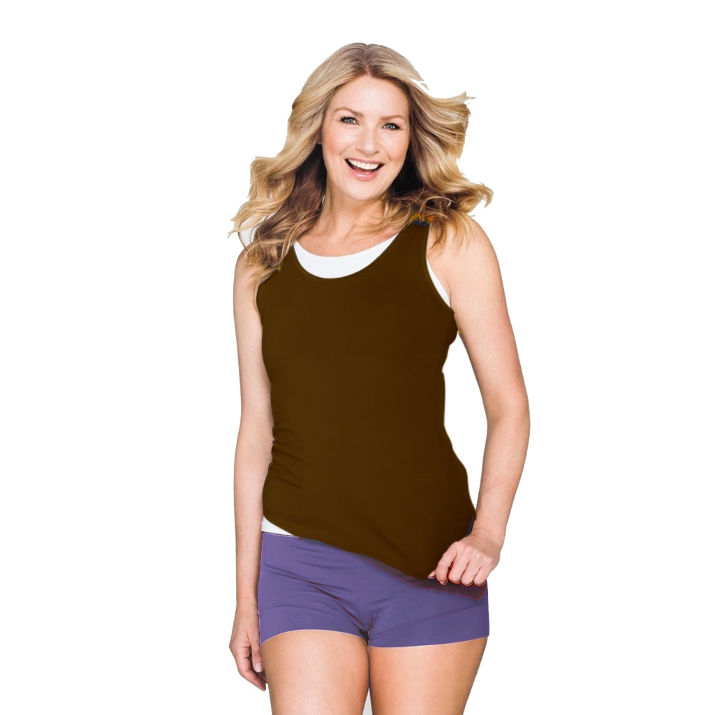 Avet Linne Microfiber Brown XL