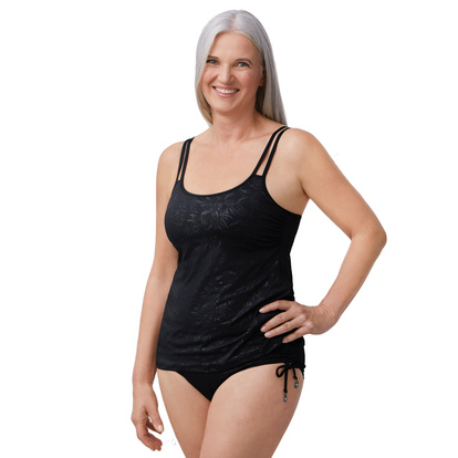 Amoena Tankini Manhattan Black