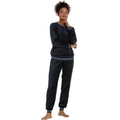 Rebelle Homesuit Dark Blue