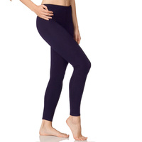Avet Tights Microfiber Navy