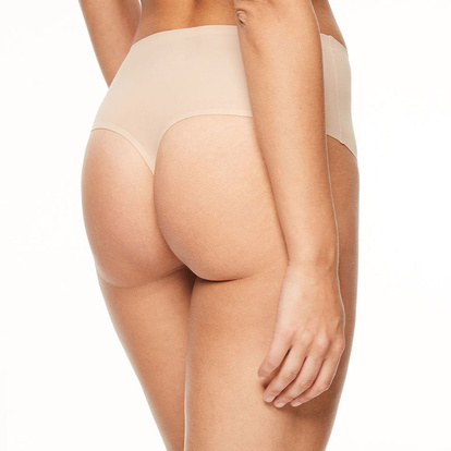 Chantelle Maxi String SoftStretch Nude One Size