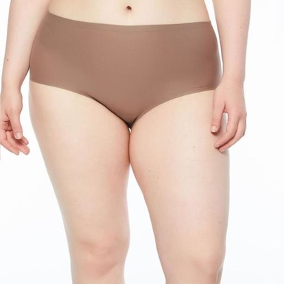 Chantelle Midjetrosa Softstretch Capuccino Plus Size