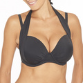 Wiki Magic Bikini Bh Black 90C